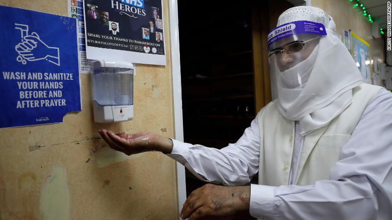 Мусульмане Британии осудили правительство за «подарок» к празднику