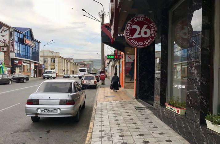 Махачкала. Фото: Ejway.ru