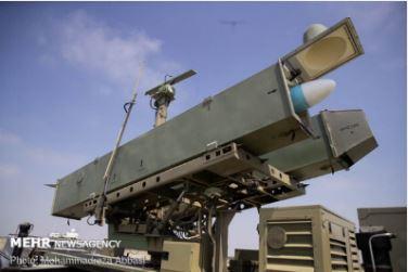 В Иране начались большие военные учения «Зольфагар-99»
