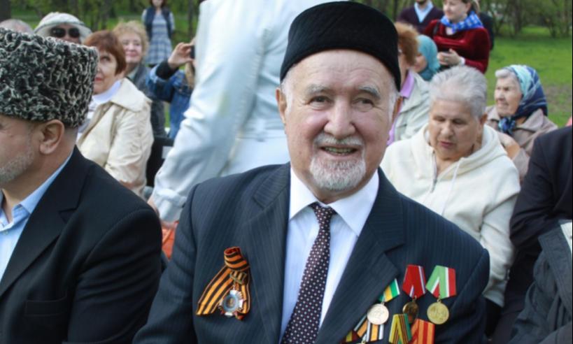 Гаяс Ямбаев
