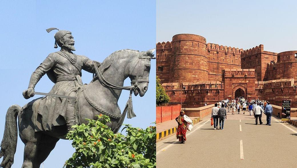 Великие Моголы оказались не в почете у индийских властей