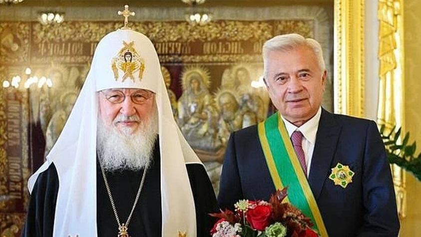 Фото: Сергей ВЛАСОВ