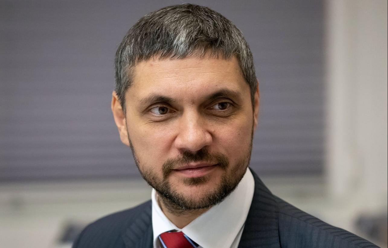 Губернатор Забайкальского края Александр Осипов (Фото: РИА Новости)