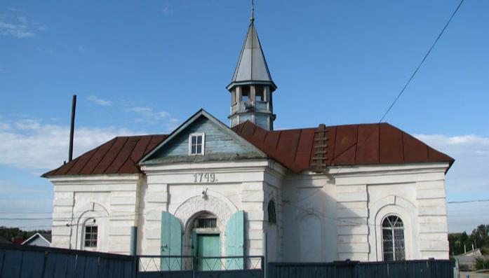 Старейшей мечети под Оренбургом грозит разрушение после признания объектом культурного наследия
