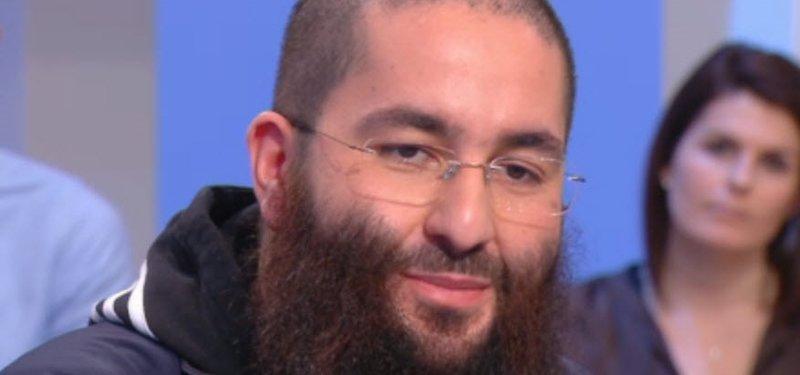 Идрисс Сихамеди