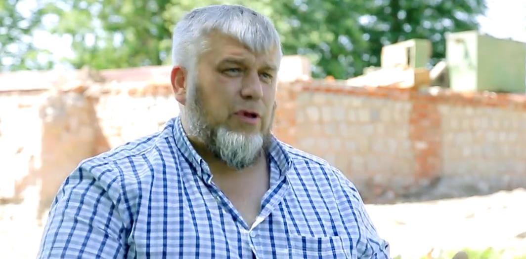 Артур Русяев