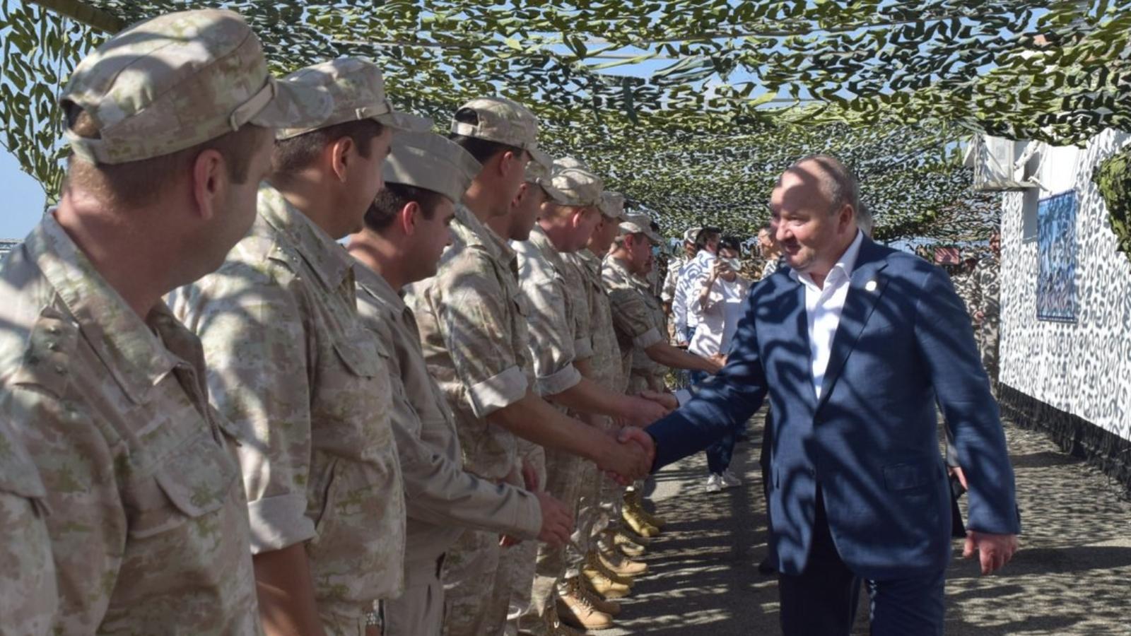 Фото: пресс-служба Полпредства Татарстана в России