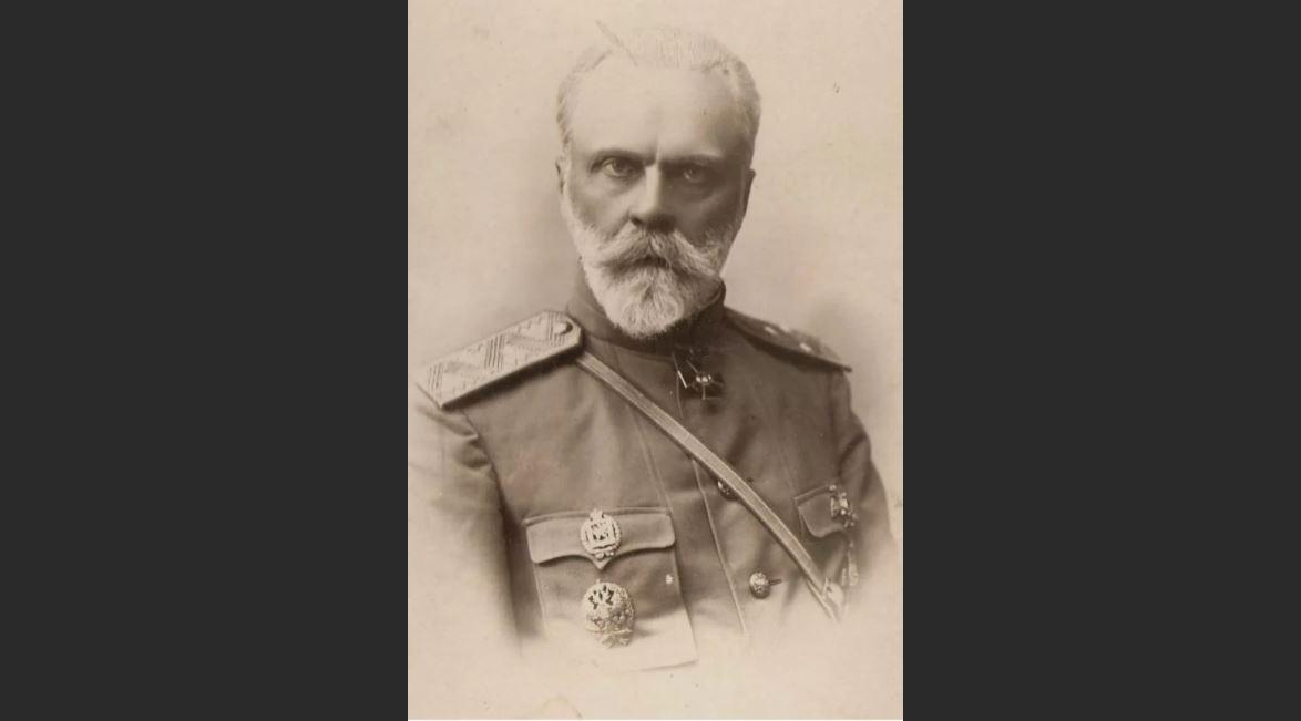 Александр Иванович Гиппиус