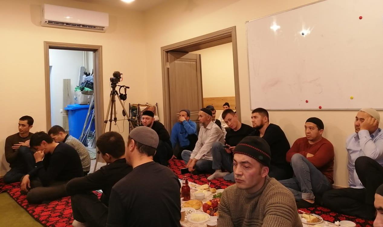 Собравшихся призвали изучать биографию пророка Мухаммада