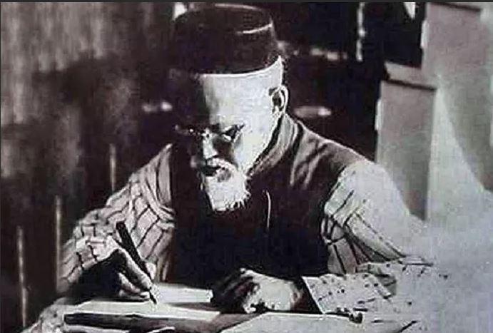 Ризаетдин Фахретдин