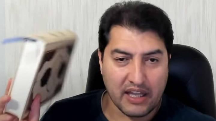 Ибрагим Атабей