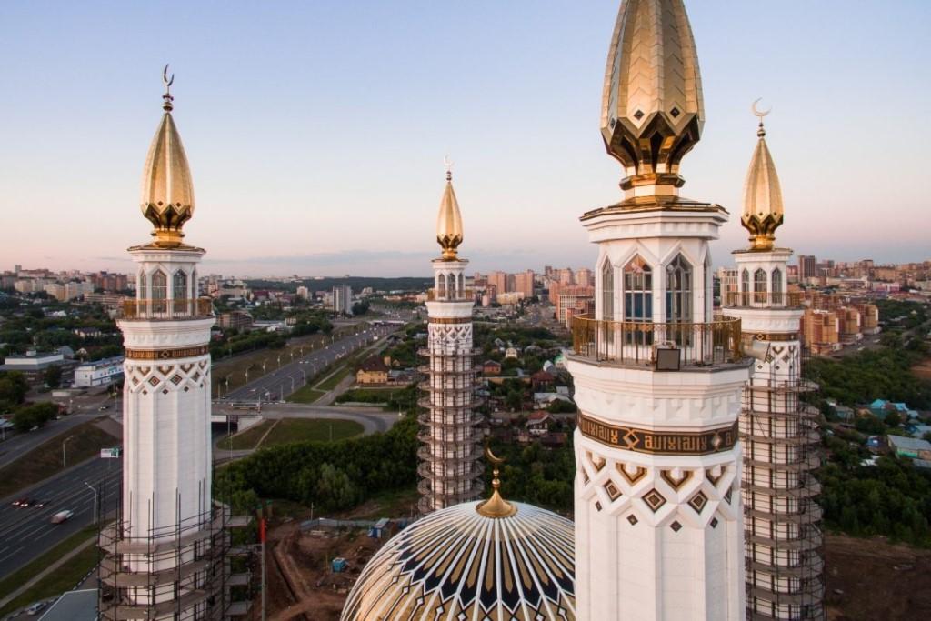 Мечеть «Ар-Рахим»