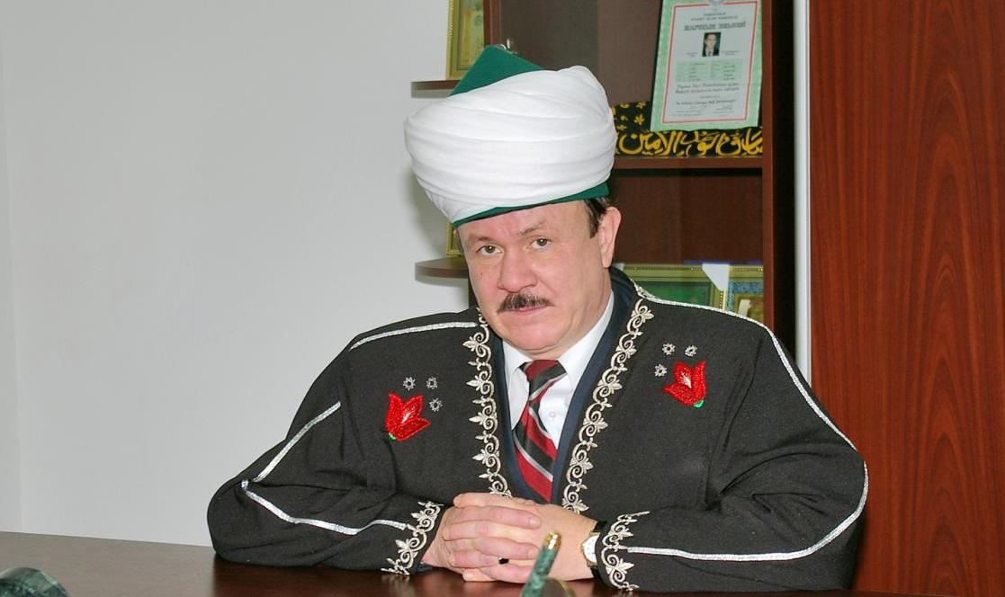 Д. Бикмаев