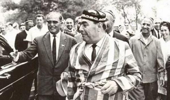 После смерти Брежнева Андропов дал ход «узбекскому делу»