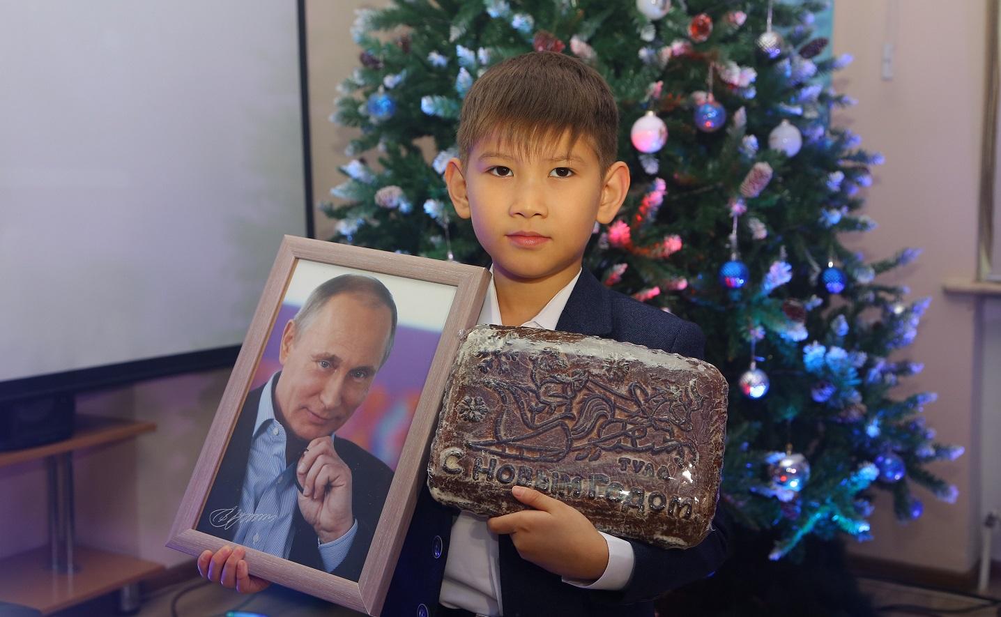 Рустам Ташматов