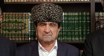 Ахмед Сагов