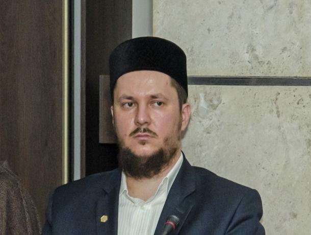 Мухаммед Бикмаев