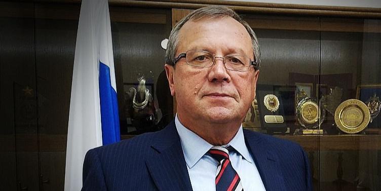 Посол Анатолий Викторов
