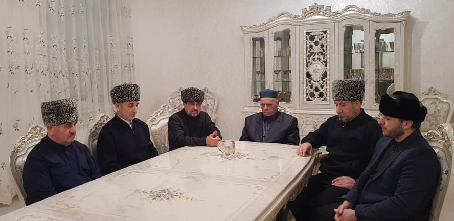 Обращение ингушских алимов и старейшин к властям Чечни