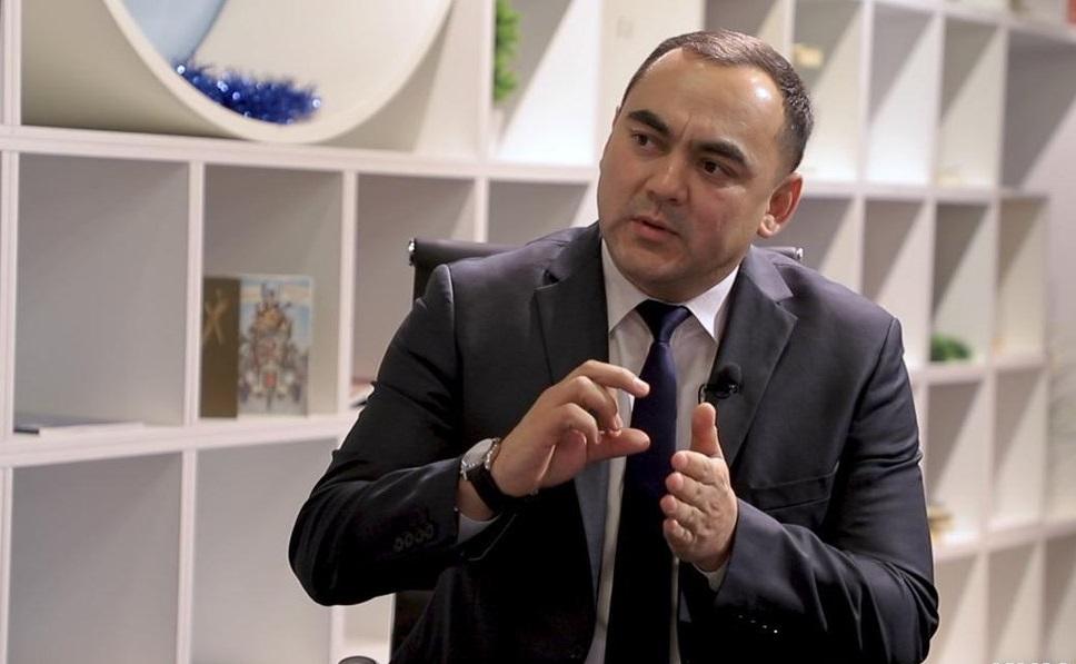 Абдукодир Тошкулов