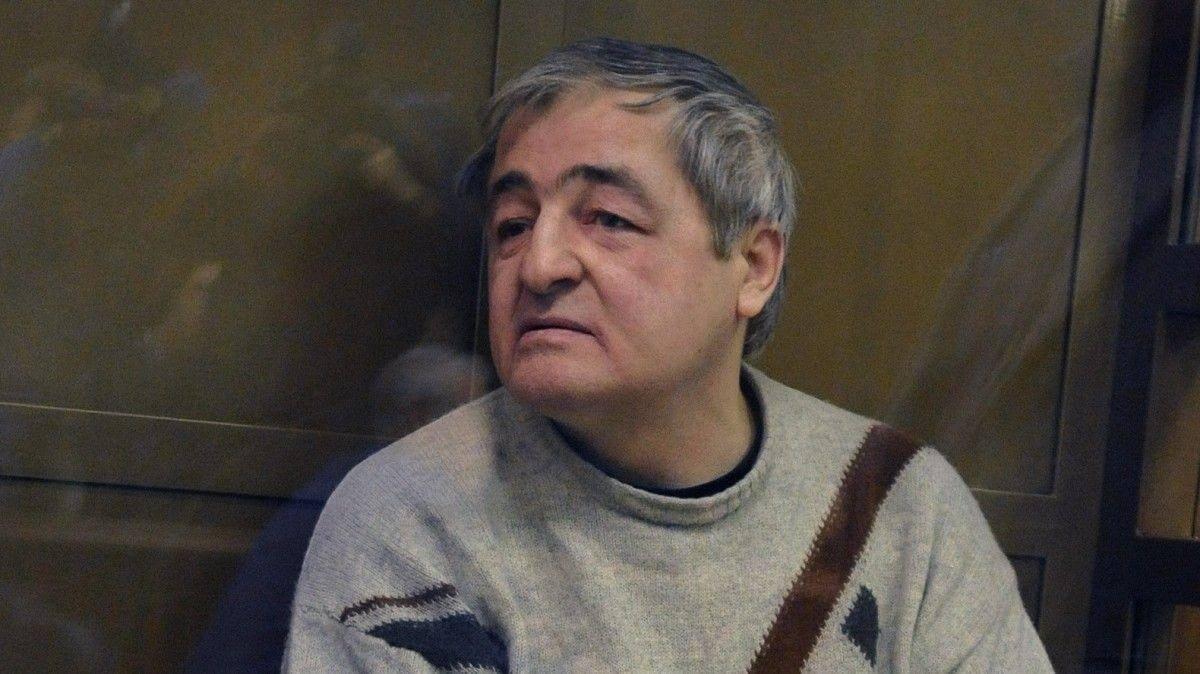 Халид Хугуев