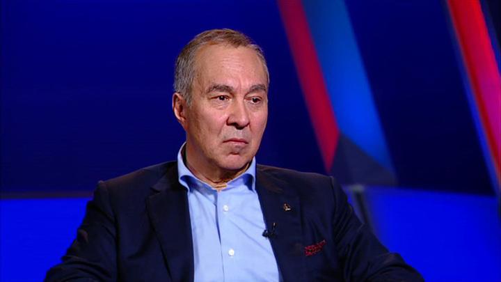 Айдар Ишмухаметов