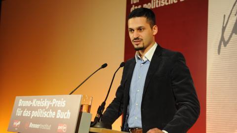 Фарид Хафиз