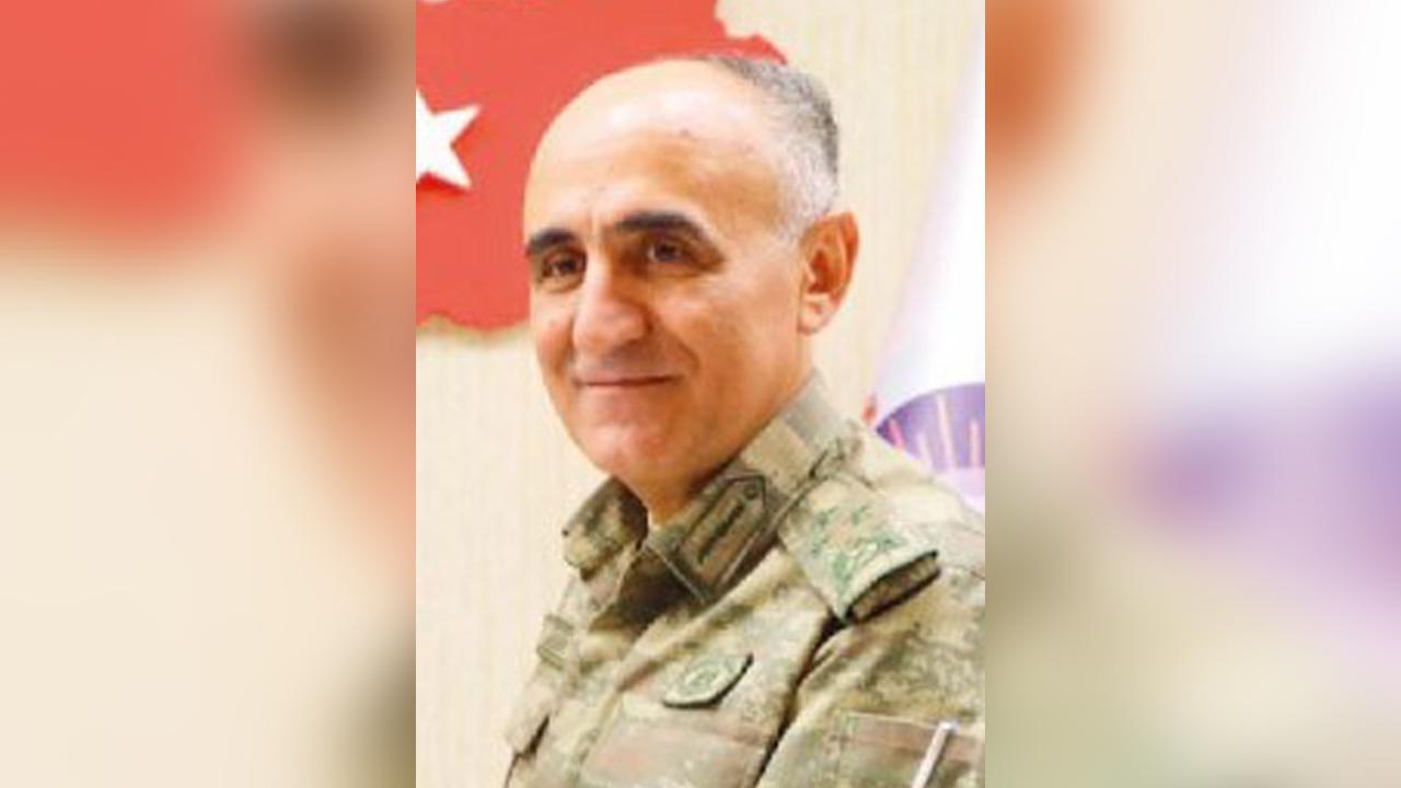 Турция потеряла видного генерала (ВИДЕО)
