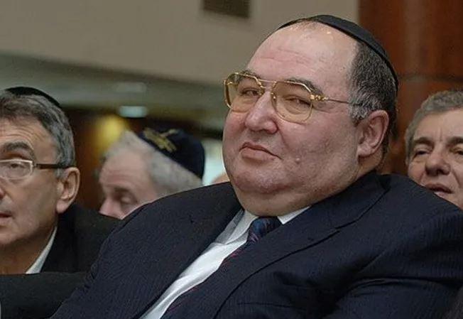 Борис Шпигель. Фото: obsuzhday.com