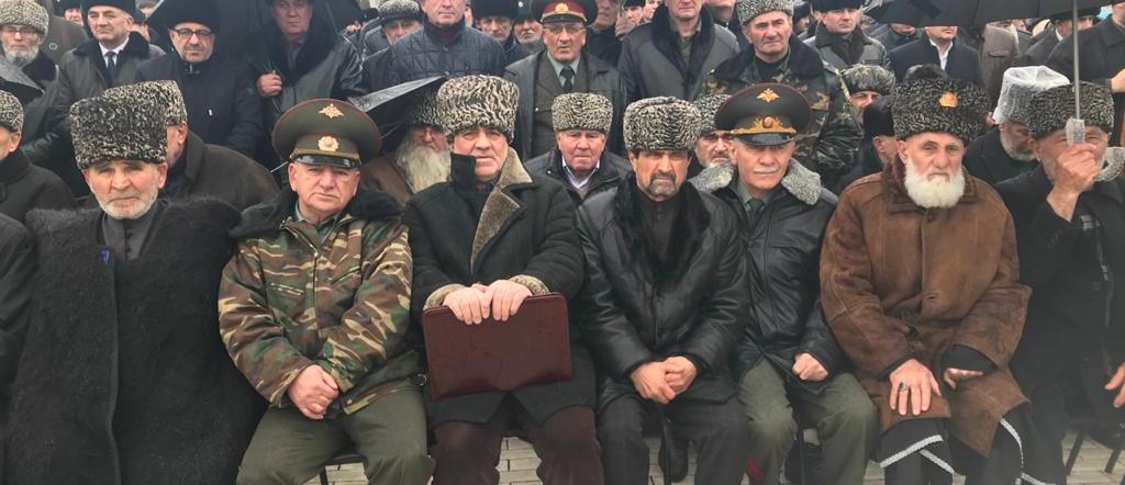 Общественность Ингушетии возмущена высказываниями президента США
