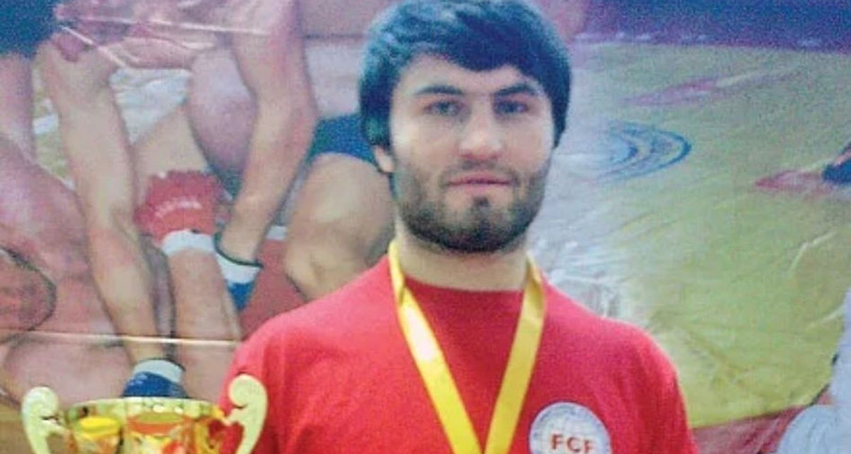 Шахбан Мачиев