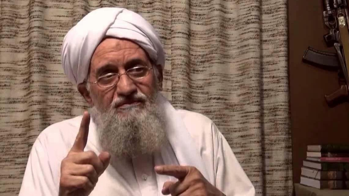Айман аз-Завахири сотрудничал с разведками разных стран