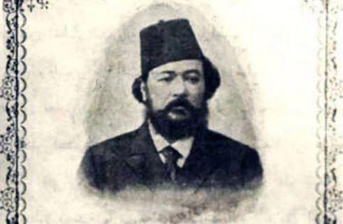 Ильяс Бораганский