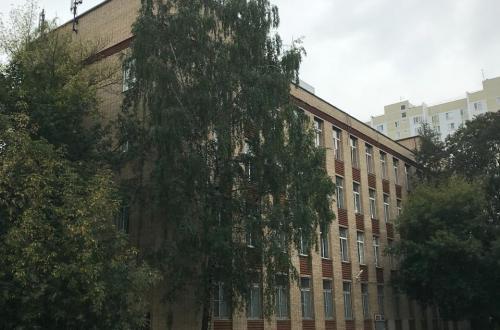 Мусульмане арендовали под мечеть и культурный центр первый этаж здания
