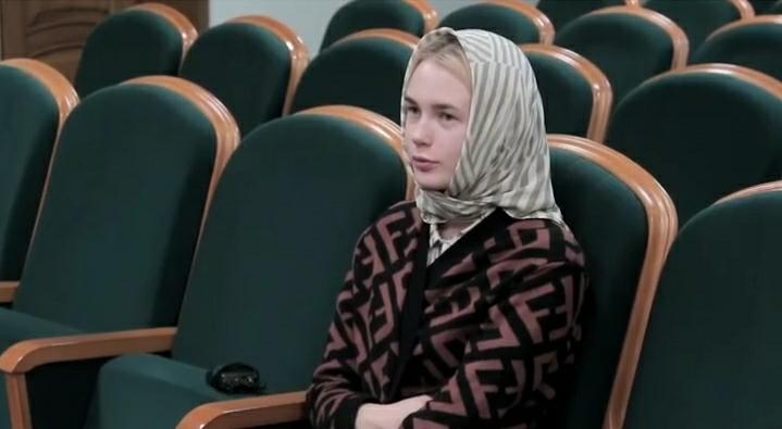 Анна Нилова