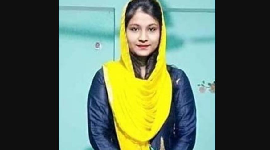 Молодая мусульманка стала заместителем начальника полиции штата