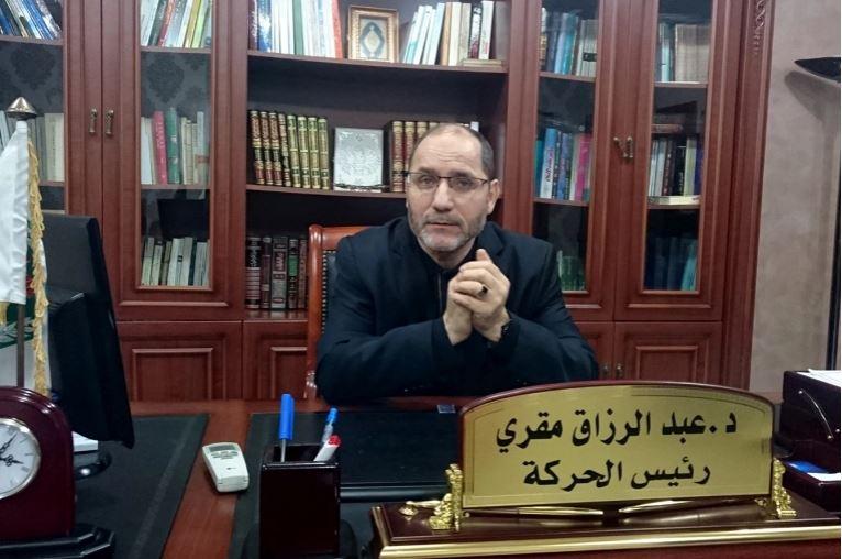 Абдель Раззак Макри