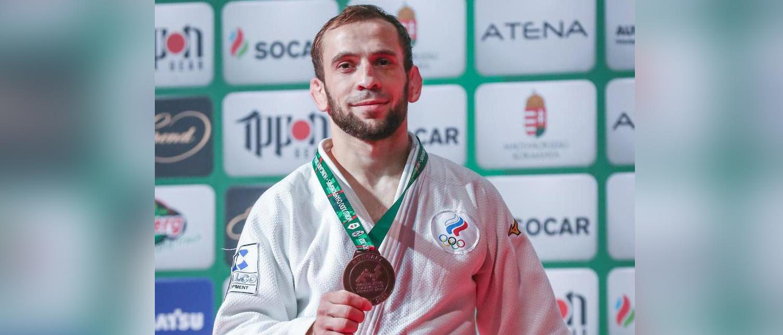 Якуб Шамилов