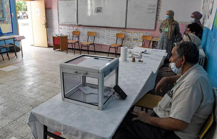 На парламенских выборах в Алжире