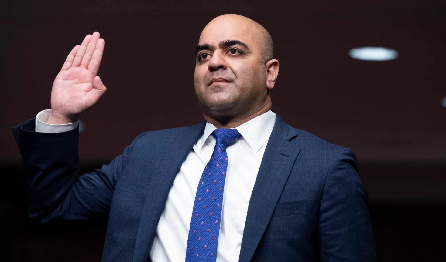 Сенат США одобрил назначение федеральным судьей первого в истории мусульманина