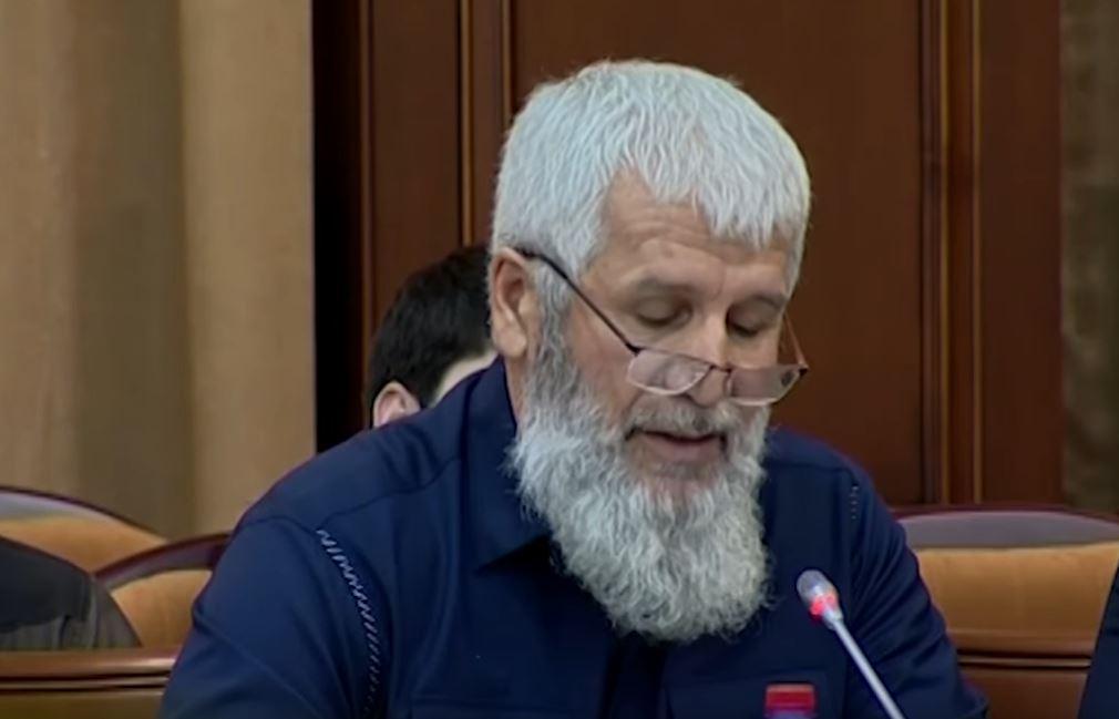Вахит Усмаев