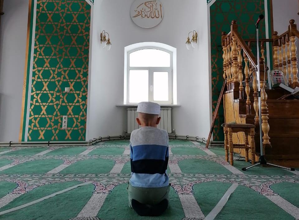 Фото: ИА IslamNews