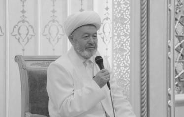 Усмонхон Алимов