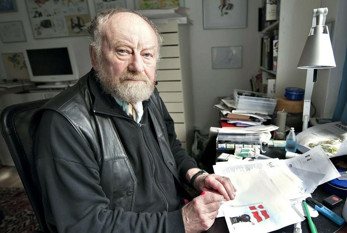 Курт Вестергаард