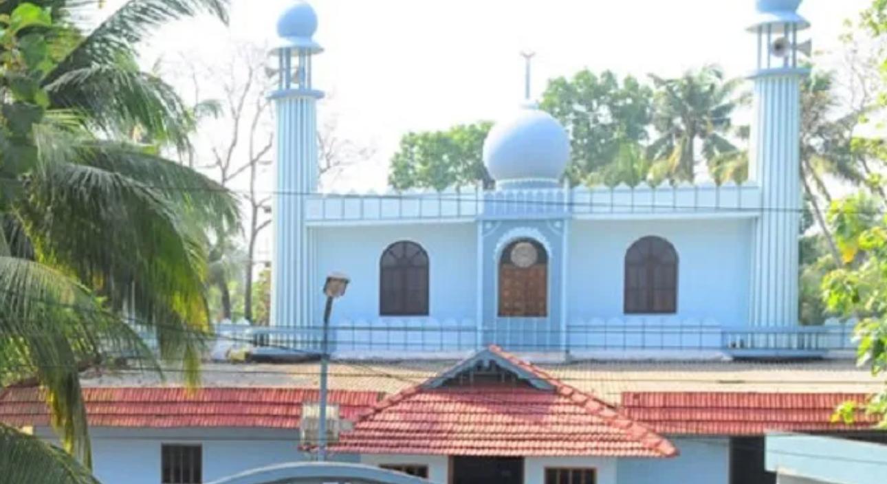 В Индии вновь откроется мечеть, построенная еще при жизни пророка Мухаммада