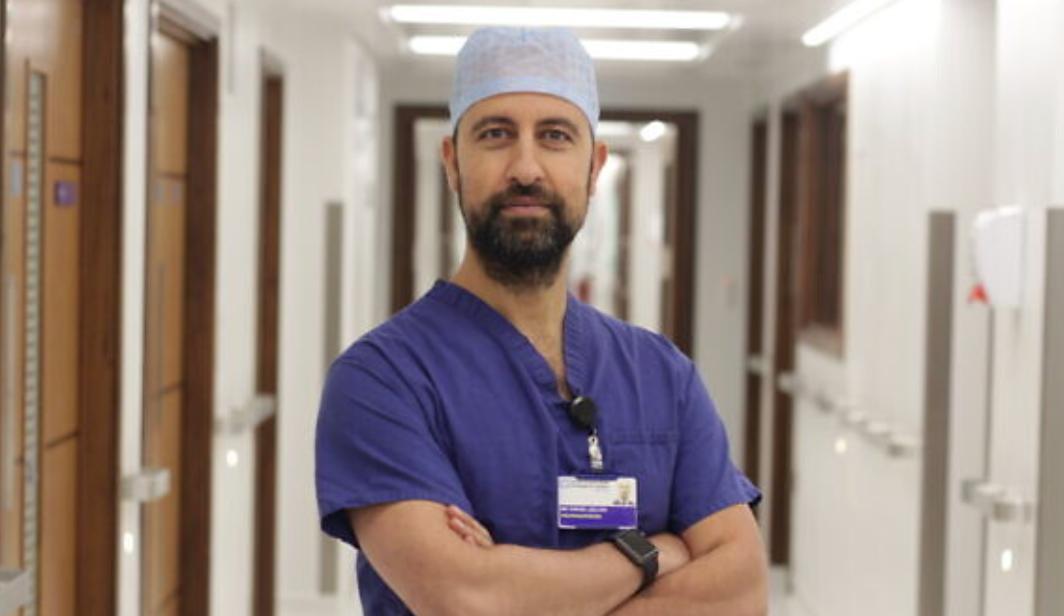 Доктор Джилани