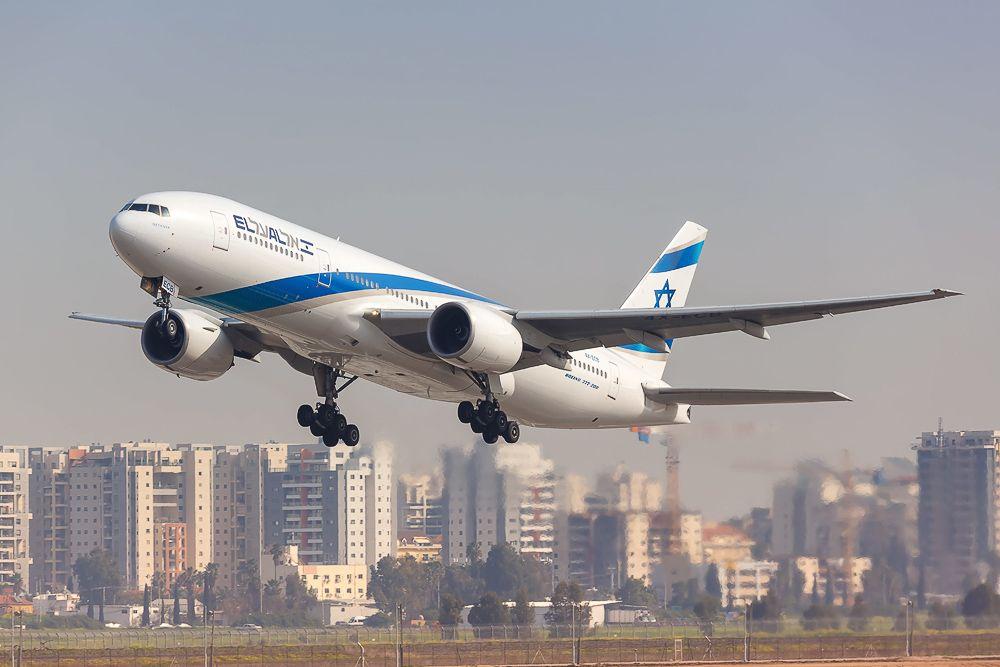 Озвучены подробности первого израильского рейса в Саудовскую Аравию