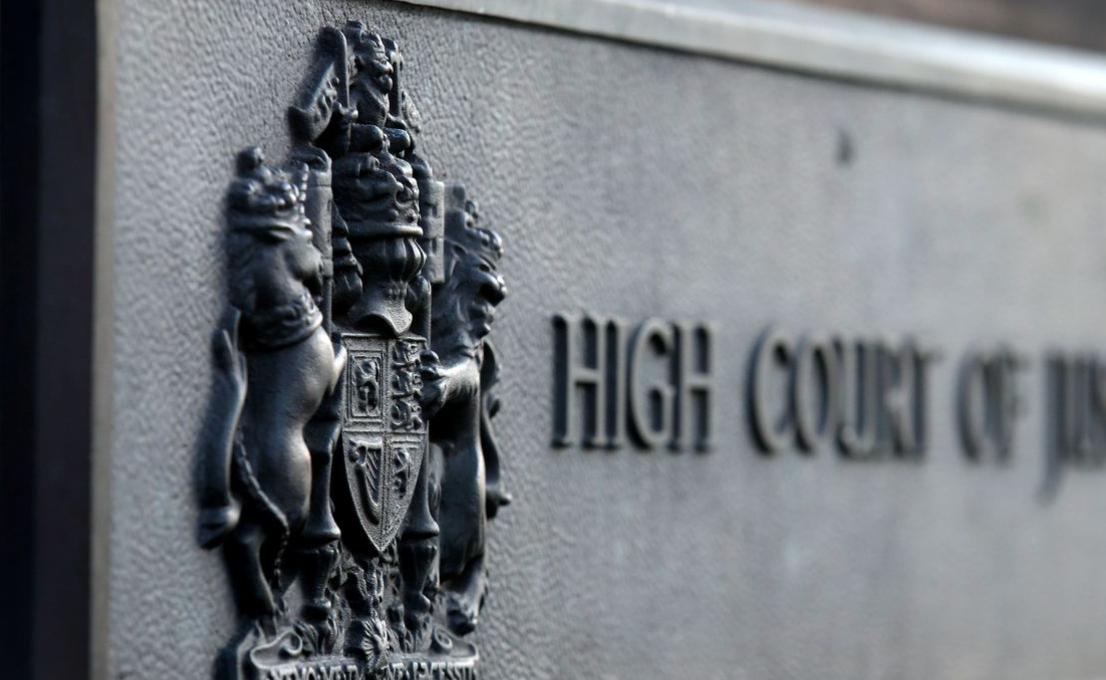Британец, готовивший теракт против мечети, объяснился перед судьей