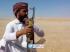 Саудовец с Калашниковым: вам слабо так стрелять! ВИДЕО