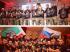 Чеченский спецназ принес России мировое чемпионство